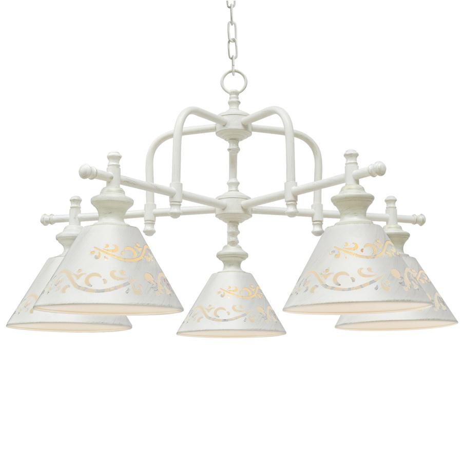 Люстра Arte lamp Kensington a1511lm-5wg arte lamp kensington a1511lm 3pb