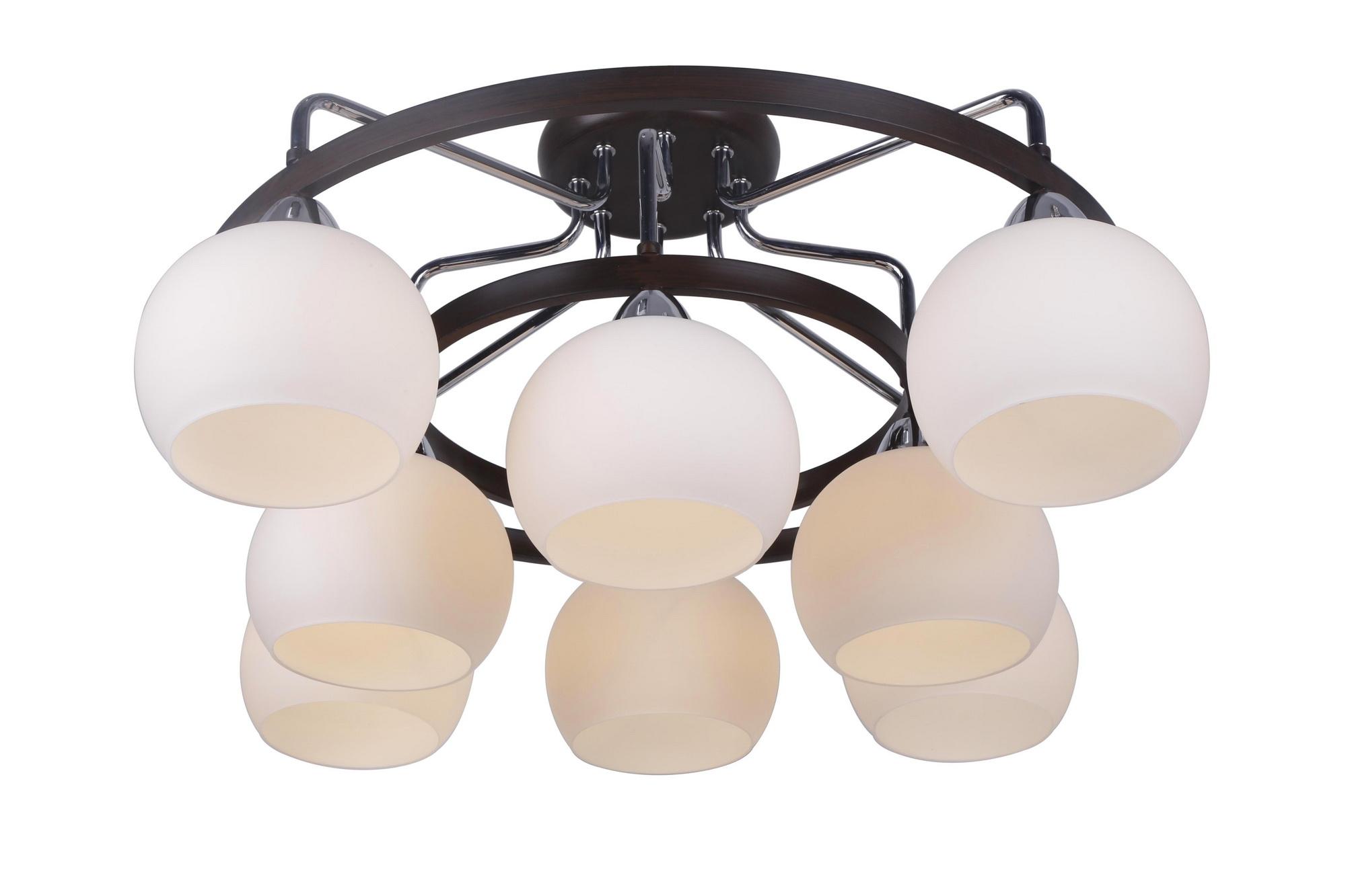 Люстра Arte lamp Empoli a7148pl-8ck