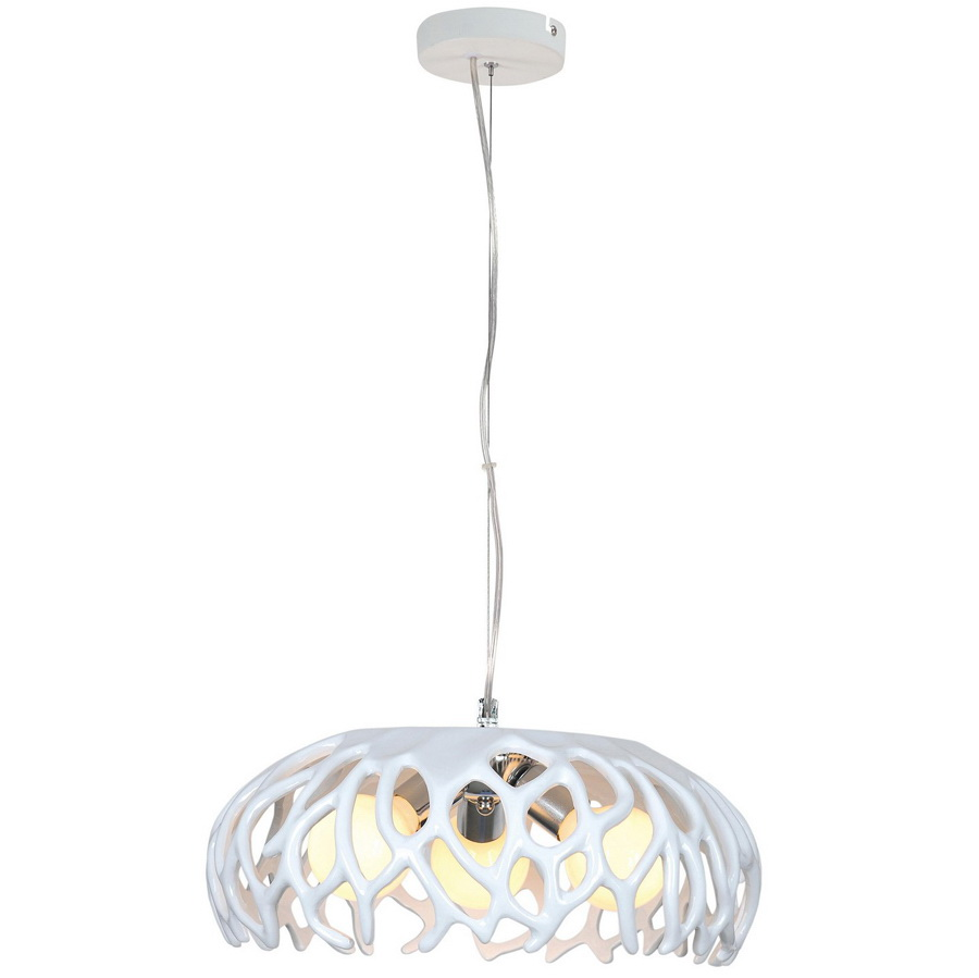 Купить Люстра Arte lamp Jupiter a5814sp-3wh