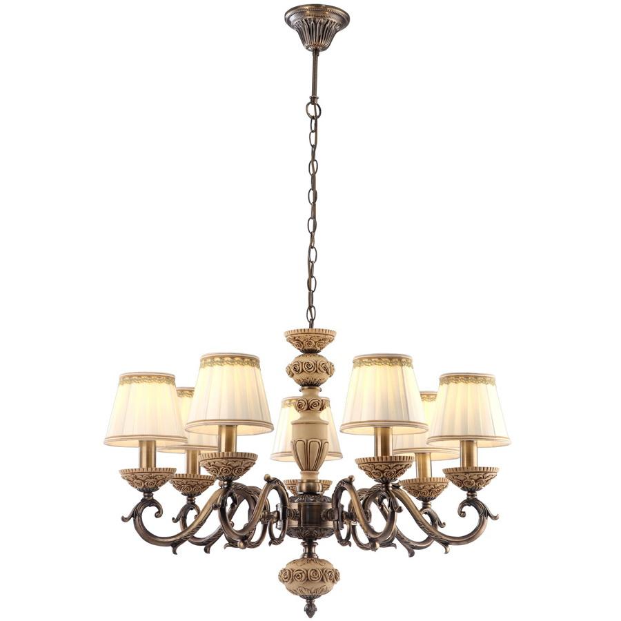 Люстра Arte lamp Cherish a9575lm-7ab a promise to cherish