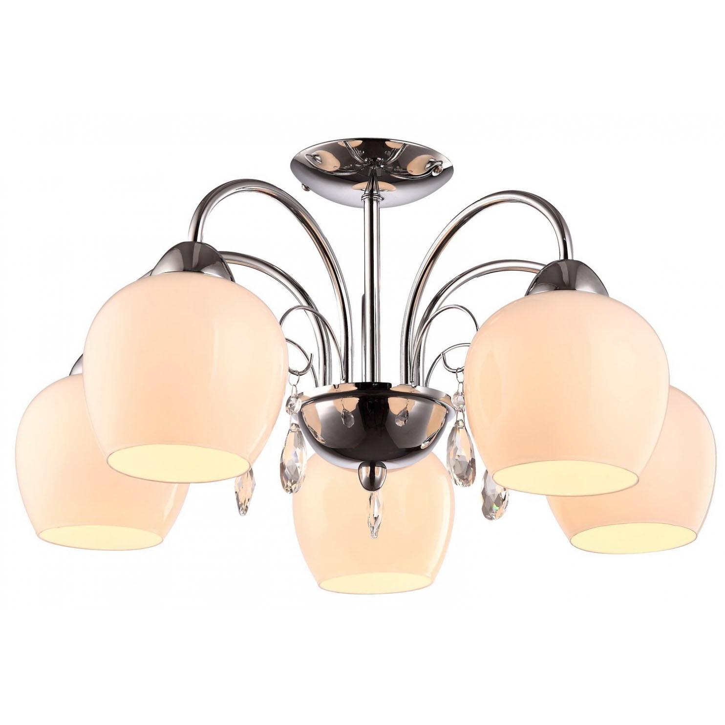 Люстра Arte lamp Millo a9548pl-5cc arte lamp потолочная люстра arte lamp millo a9548pl 5cc