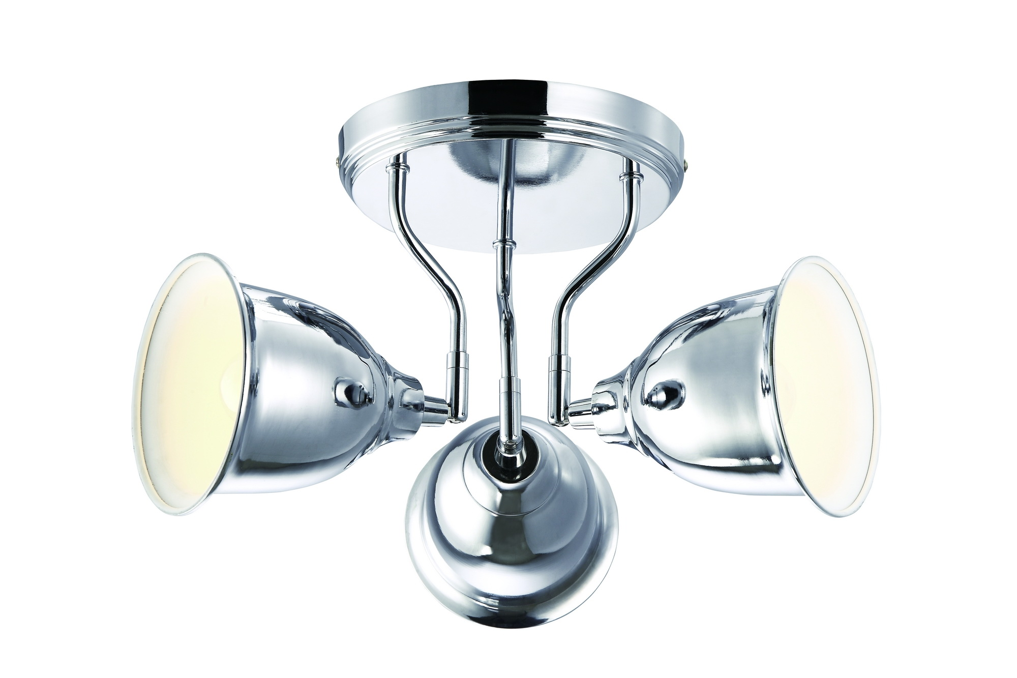 спот a9557pl 3cc arte lamp Люстра Arte lamp Campana a9557pl-3cc