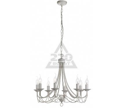 Люстра ARTE LAMP MAYPOLE A6300LM-8WG