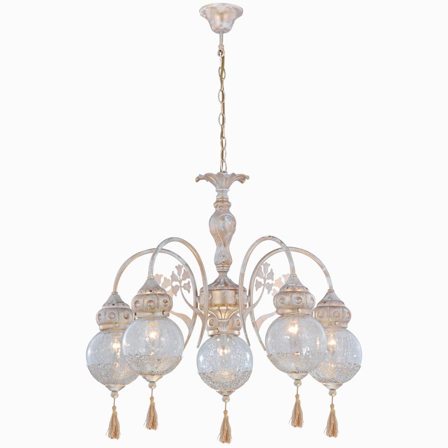 Люстра Arte lamp Ramses a2145lm-5ga цены онлайн