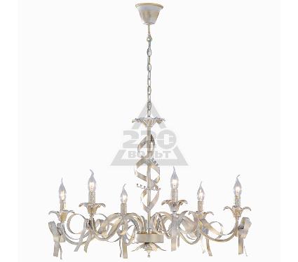 Люстра ARTE LAMP OLIVIA A1018LM-6GA