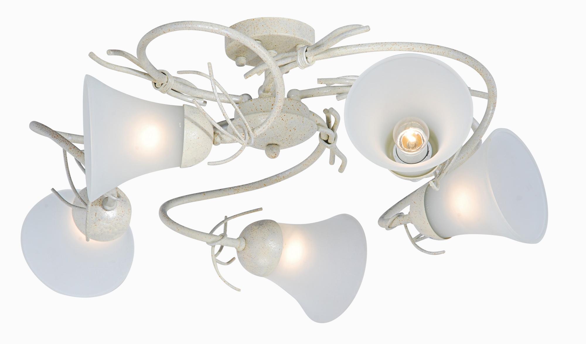 Люстра Arte lamp Brushwood a4111pl-5wa