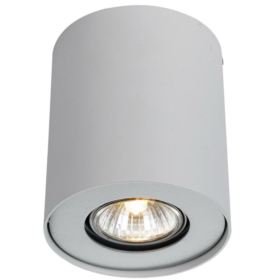 Светильник встраиваемый Arte lamp Falcon a5633pl-1wh накладной светильник arte lamp falcon a5633pl 3bk