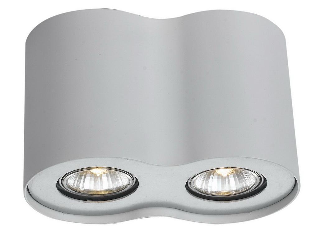Светильник встраиваемый Arte lamp Falcon a5633pl-2wh встраиваемый светильник arte lamp studio a3007pl 2wh