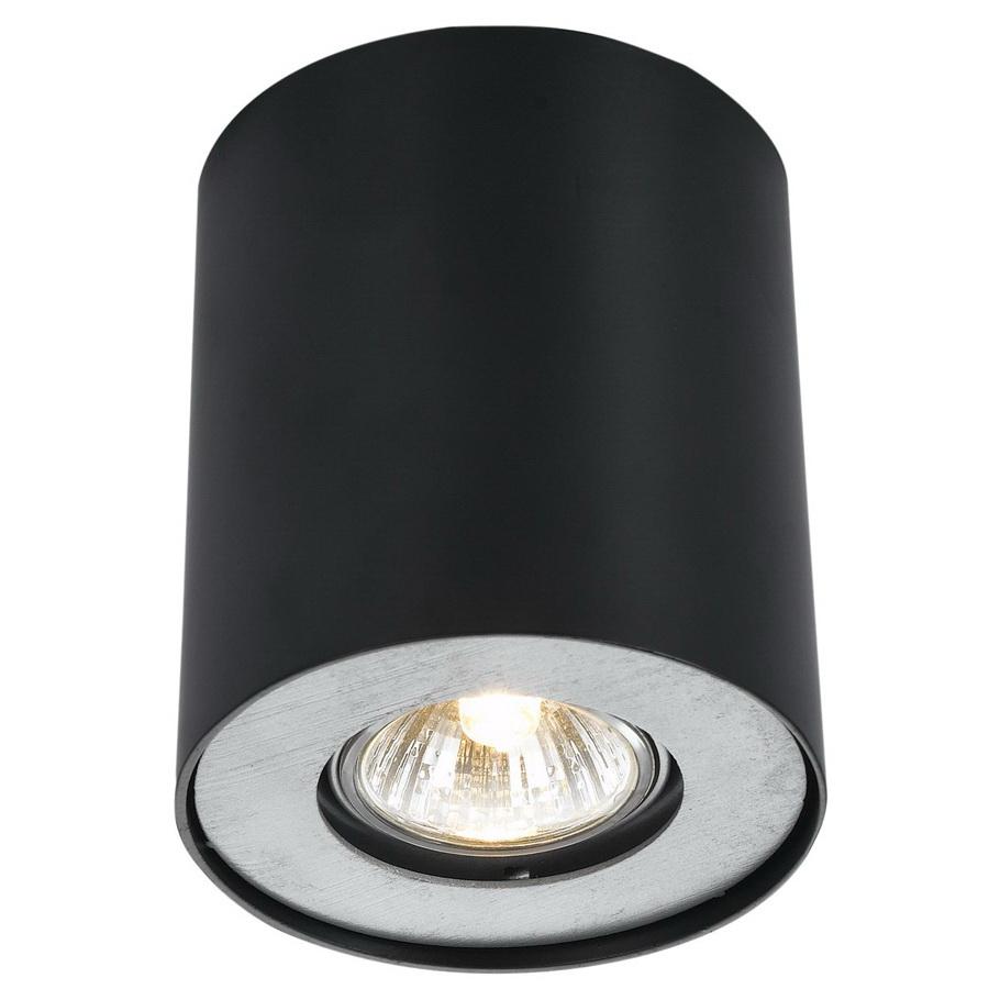 Светильник встраиваемый Arte lamp Falcon a5633pl-1bk a falcon flies