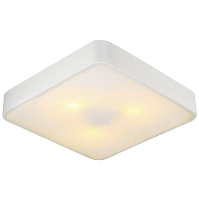 Светильник настенно-потолочный Arte lamp Cosmopolitan a7210pl-3wh накладной светильник arte lamp cosmopolitan a7210pl 2cc