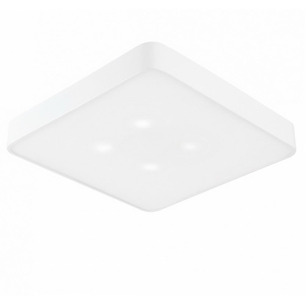 Светильник настенно-потолочный Arte lamp Cosmopolitan a7210pl-4wh накладной светильник arte lamp cosmopolitan a7210pl 2cc