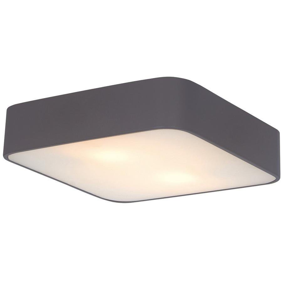 Купить Светильник настенно-потолочный Arte lamp Cosmopolitan a7210pl-2bk