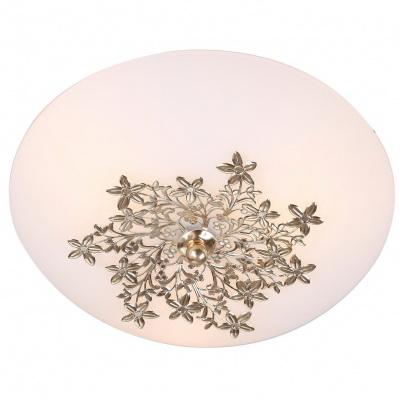 все цены на Светильник настенно-потолочный Arte lamp Provence a4548pl-5go