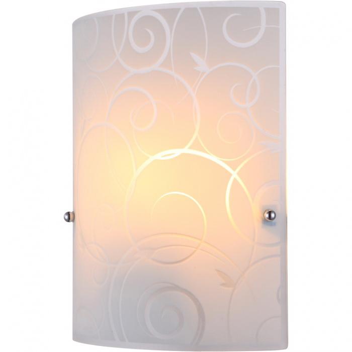 Купить Светильник настенно-потолочный Globo Maverick 40491-1w