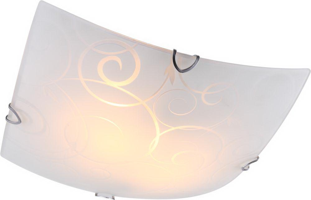 Светильник настенно-потолочный Globo Maverick 40491-2 накладной светильник globo maverick 40491 2