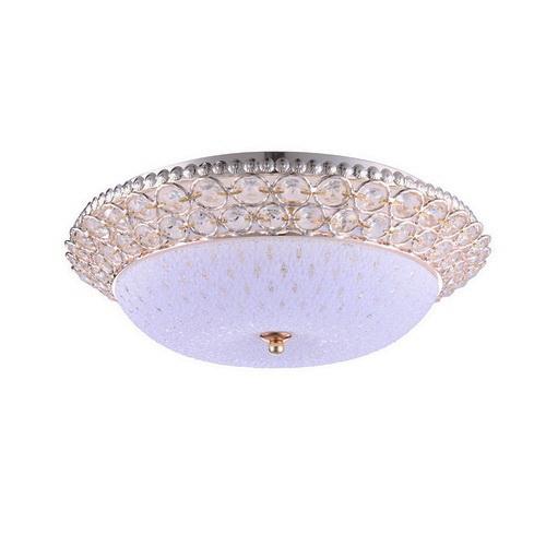 Светильник настенно-потолочный Globo Cayenne 46645 все цены
