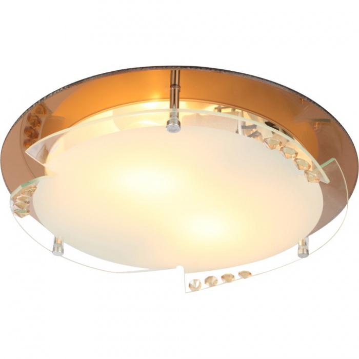 Светильник настенно-потолочный Globo Armena 48083