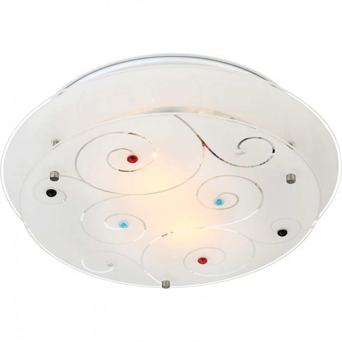 Светильник настенно-потолочный Globo Regius 48141-2