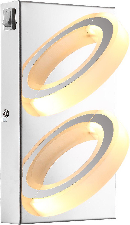 цена на Светильник настенно-потолочный Globo Mangue 67062-2