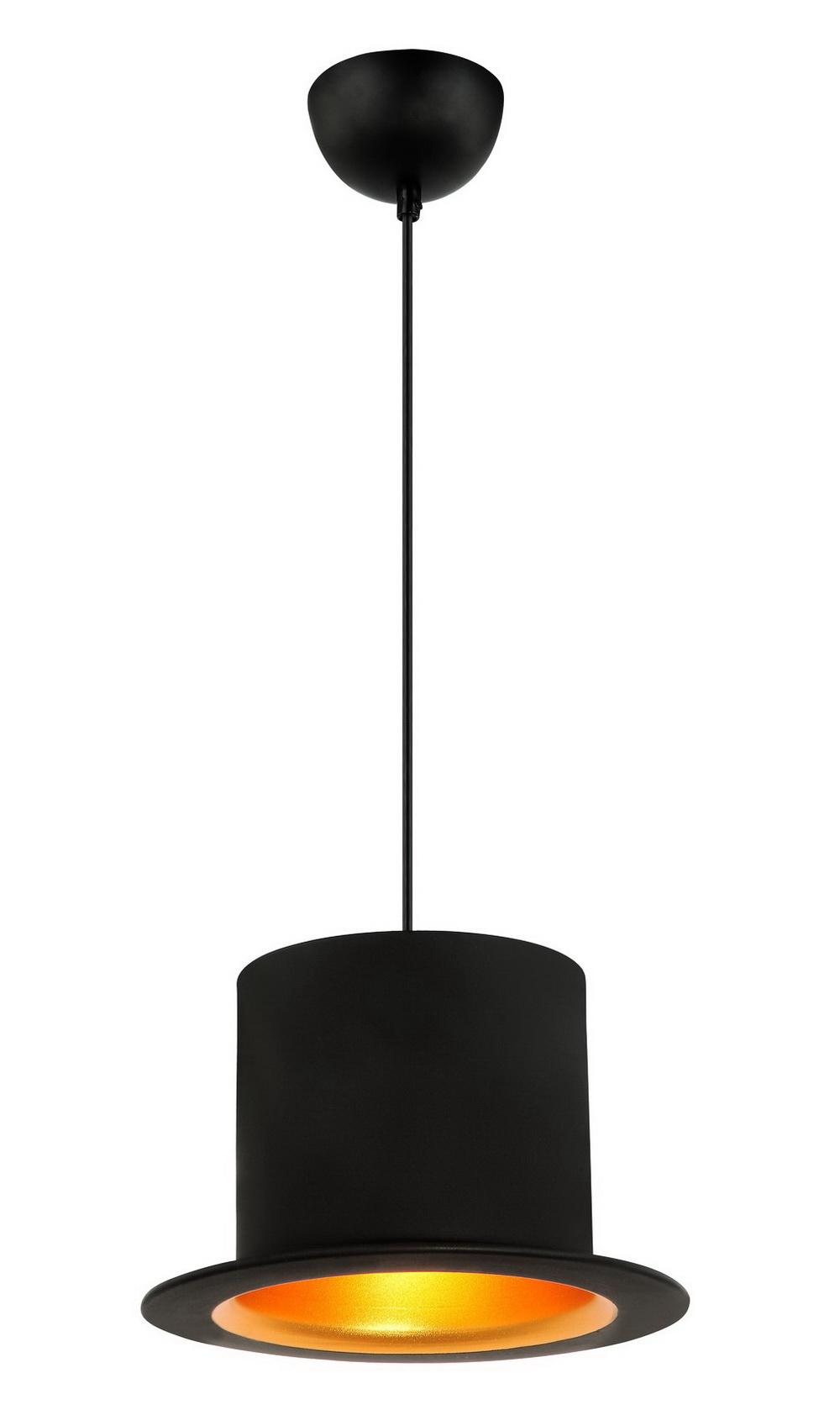 Купить Подвес Arte lamp Bijoux a3236sp-1bk