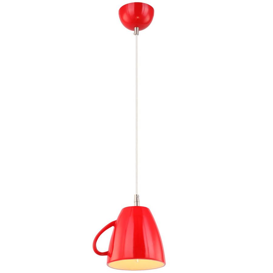 Купить Подвес Arte lamp Cafeteria a6605sp-1rd