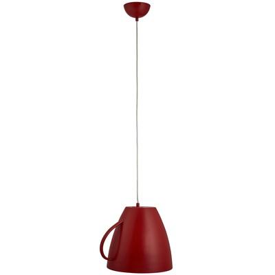 Подвес Arte lamp Cafeteria a6601sp-1rd подвесной светильник arte lamp cafeteria a6601sp 1wh