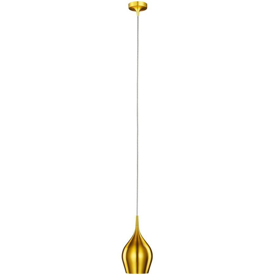 Подвес Arte lamp Vibrant a6412sp-1go arte lamp подвесной светильник arte lamp vibrant a6412sp 1go