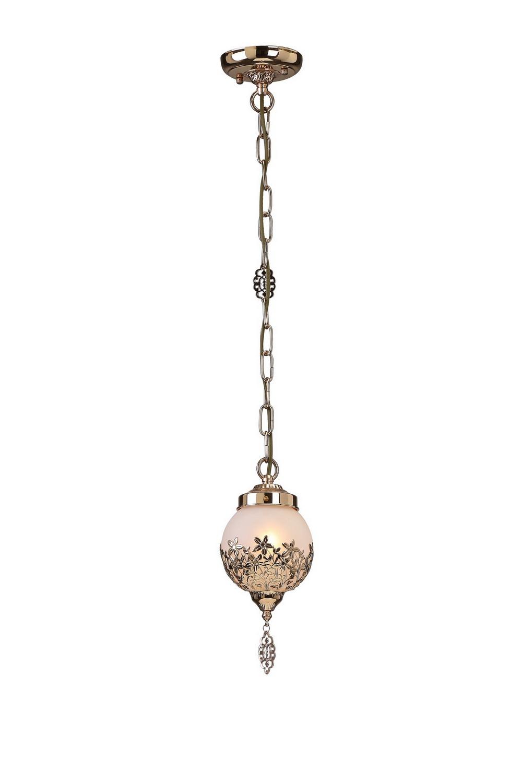 Купить Подвес Arte lamp Moroccana a4552sp-1go