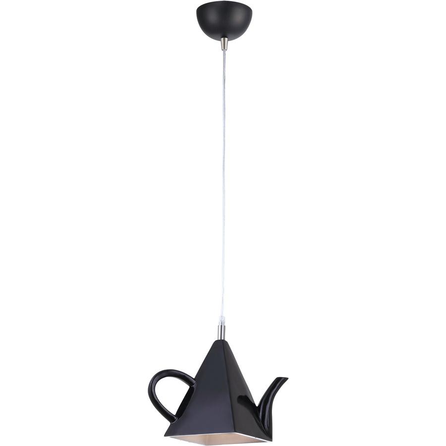 Купить Подвес Arte lamp Cafeteria a6604sp-1bk