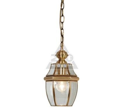 Светильник уличный ARTE LAMP VITRAGE A7823SO-1AB