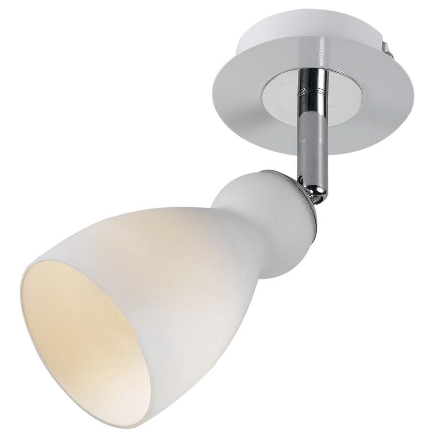 Спот Arte lamp Bulbo a4037ap-1wh