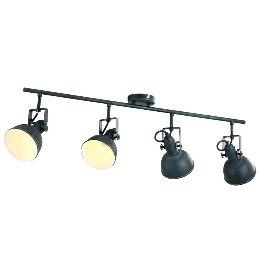 Спот Arte lamp Martin a5215pl-4bg цена и фото