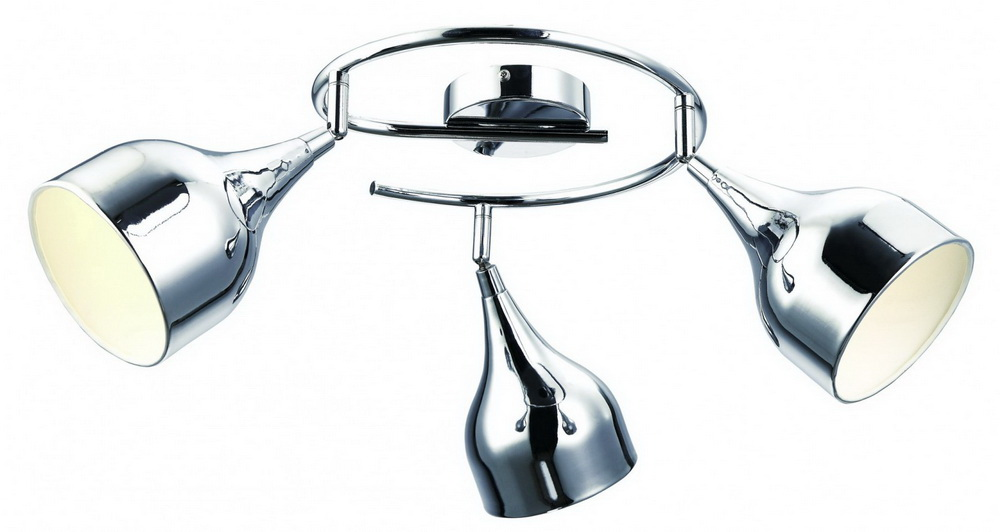 Спот Arte lamp Campana a9555pl-3cc спот arte lamp ciambella a8972pl 3cc