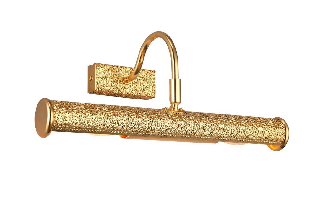 Подсветка для картин Arte lamp Picture lights lux a5075ap-2go