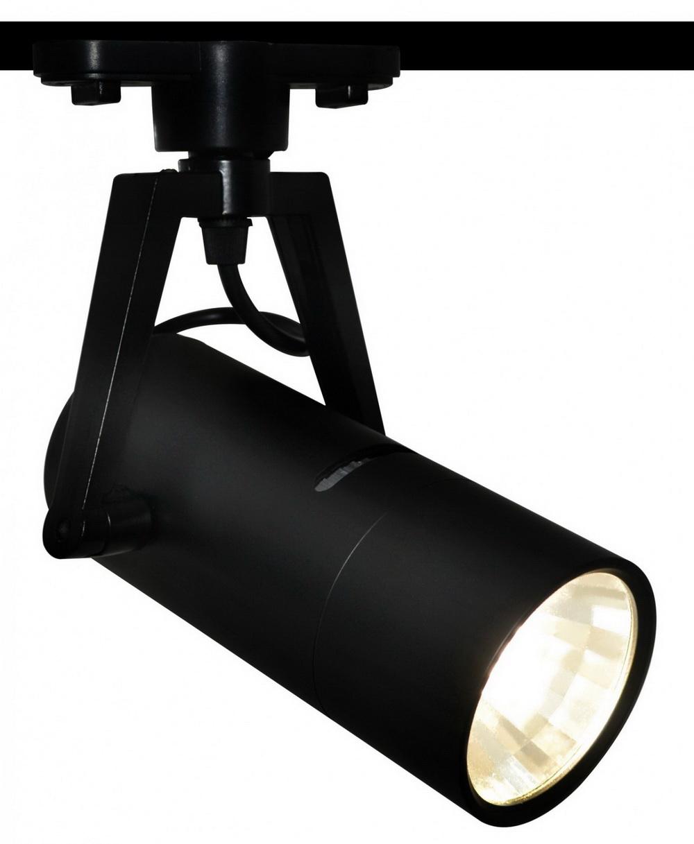 Светильник Arte lamp Track lights a6210pl-1bk