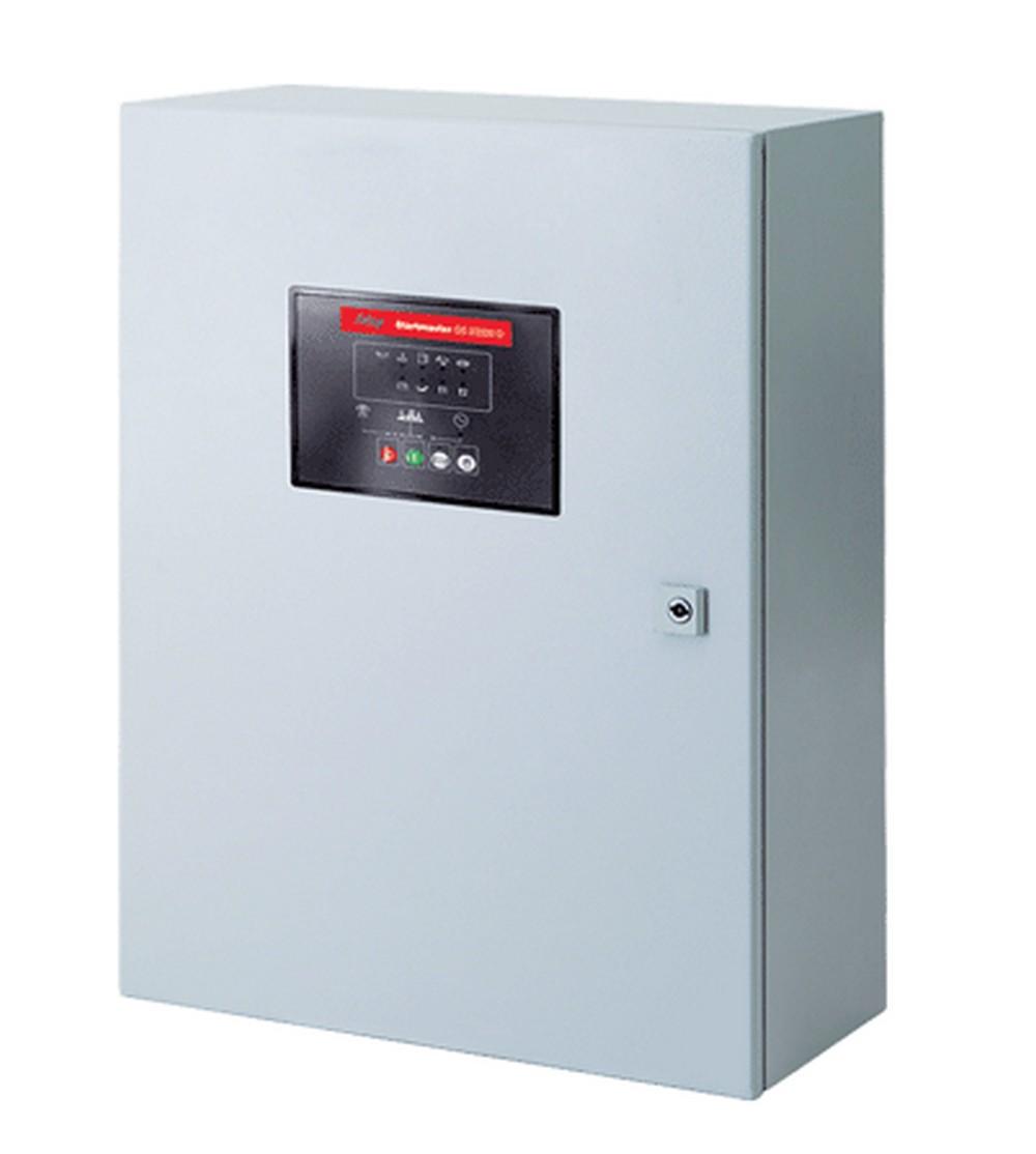Автоматика Fubag Ds 9500 startmaster блок автоматики startmaster ds 30d 400v для трехфазных дизельных cтанций ds18daes ds18daces ds22daes ds22daces ds30daes ds30daces fubag 838242