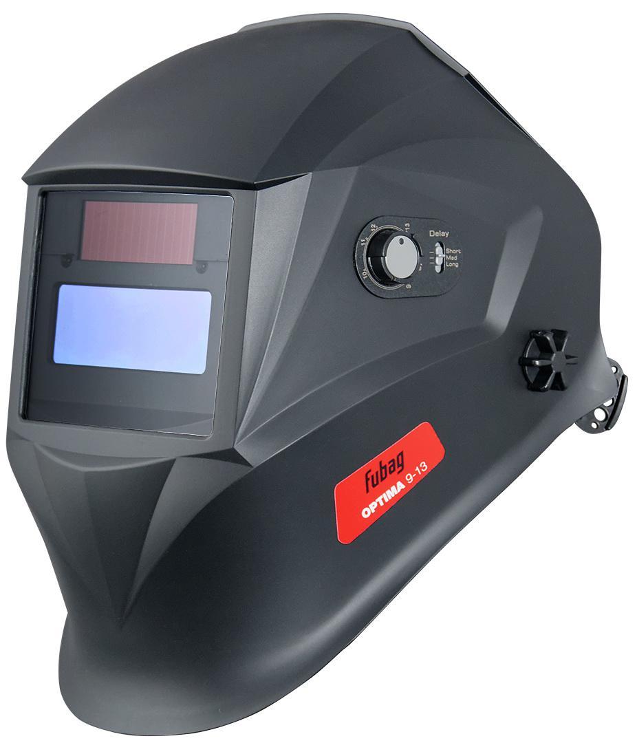 Маска Fubag Optima 9 – 13 сварочный аппарат fubag inmig 200 plus 38093 маска сварщика fubag optima 9 13