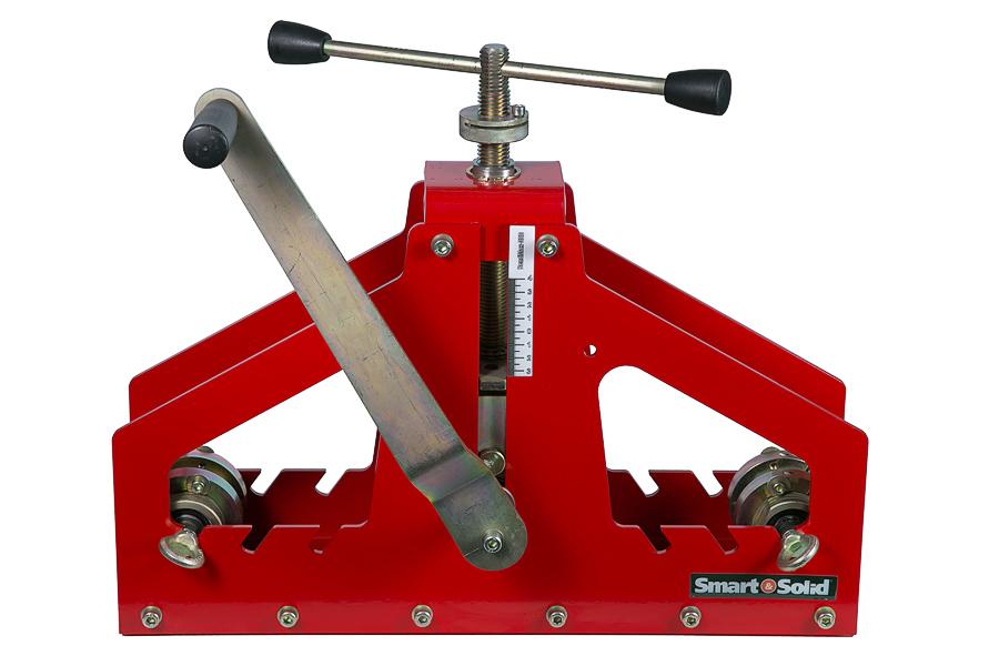 Купить со скидкой Трубогиб Smart&solid Bendmax-300