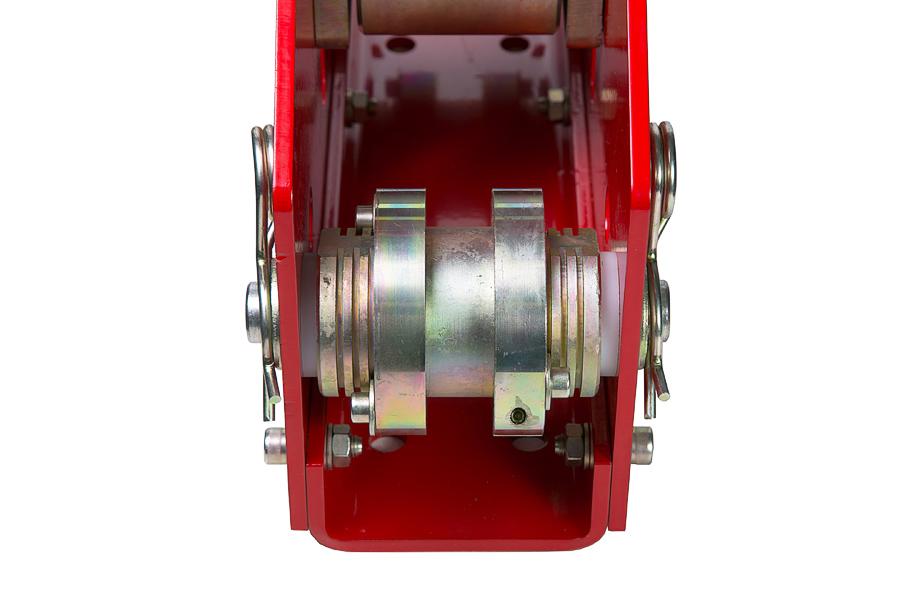 Трубогиб Smart&solid Bendmax-200