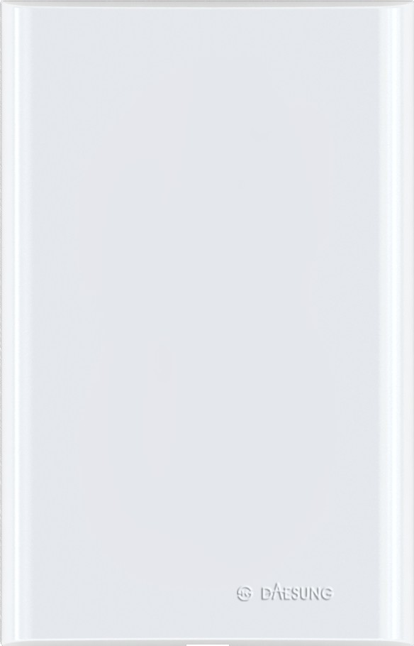 Заглушка Daesung Nfs1307