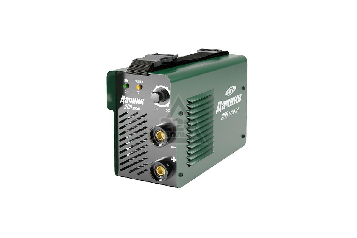 Инверторный сварочный аппарат дачник 200 отзывы автоматический стабилизатор напряжения инверторный