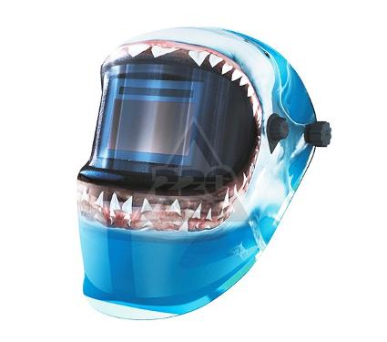 Маска FOXWELD Корунд-5 акула