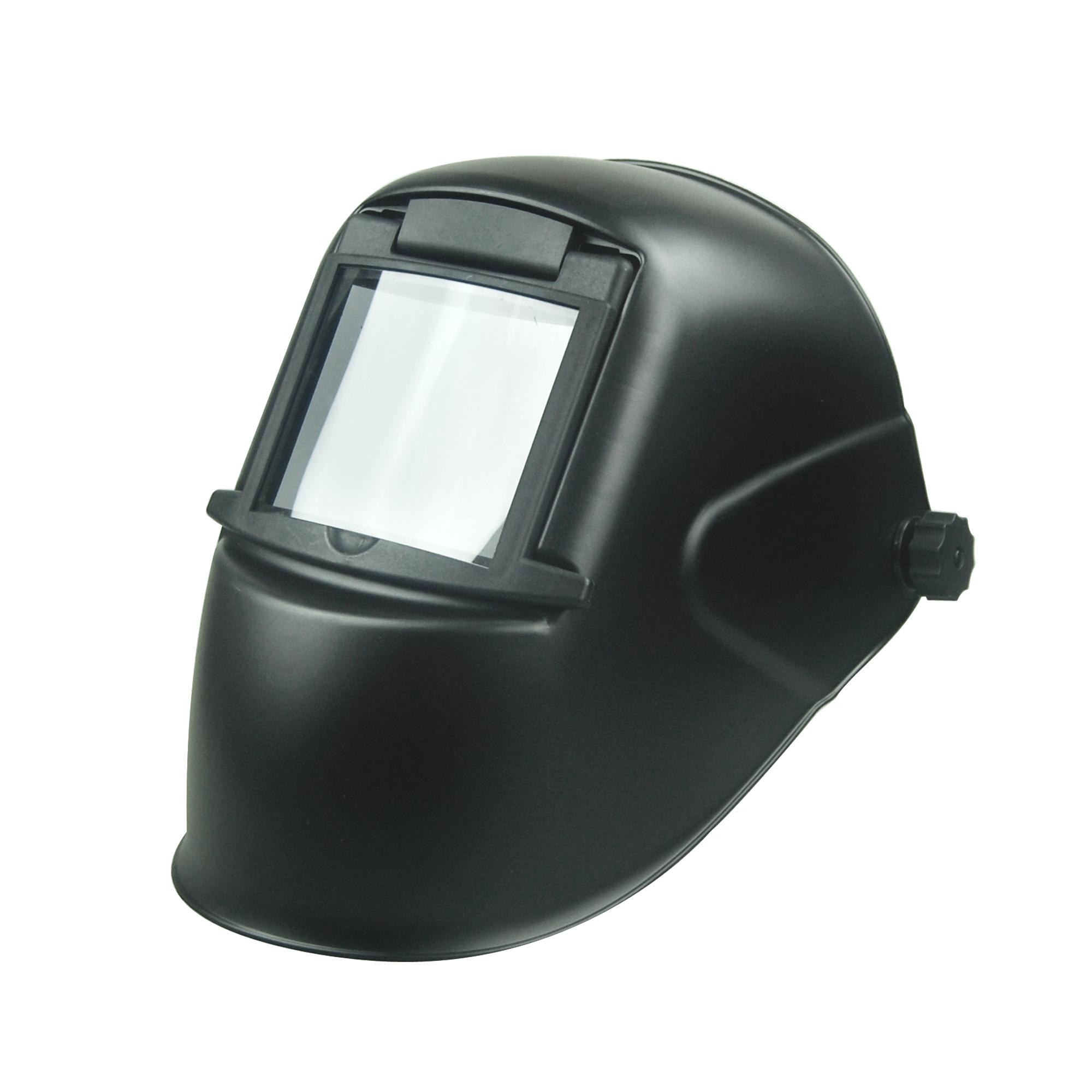 цена на Маска Foxweld Гладиатор С5 черная