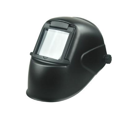 Сварочная маска FOXWELD Гладиатор С5 черная