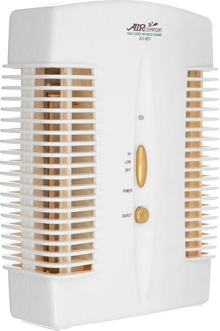 Очиститель воздуха Aircomfort Xj-901