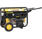 Бензиновый генератор MUSTANG CGW210E2