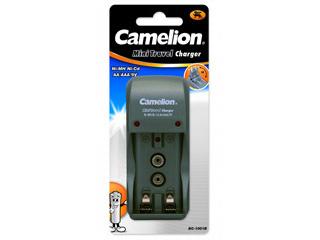 Фото - Зарядное устройство Camelion Bc-1001a зарядное
