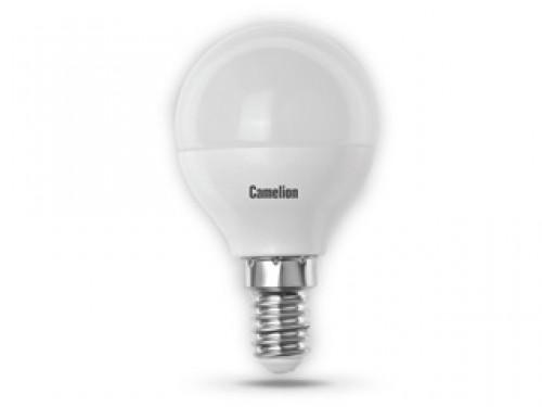 Лампа светодиодная Camelion Led5-g45/845/e14