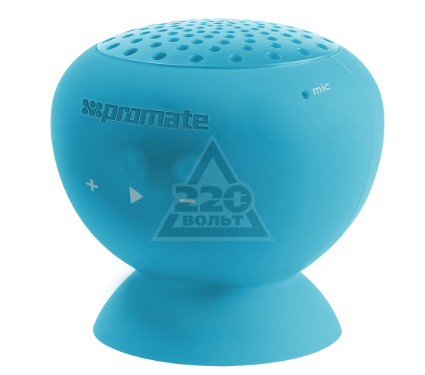 Портативная Bluetooth-колонка PROMATE Globo BL