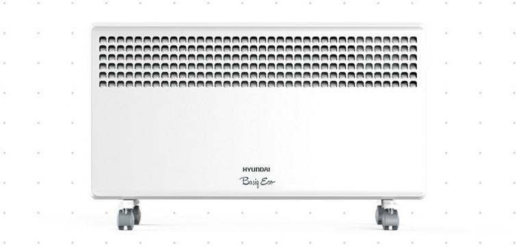 Конвектор Hyundai H-hv5-10-ui609 сплит система hyundai h ar21 07h